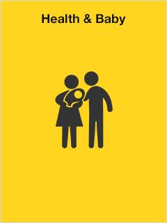Health & Baby Clearance