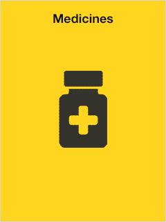 Medicines Clearance
