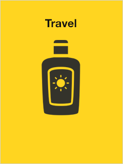 Travel Clearance