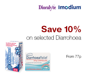 Diarrhoea Treatments