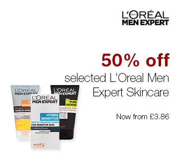 L'Oreal Men Expert Skincare