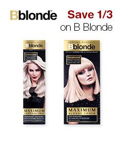 B Blonde