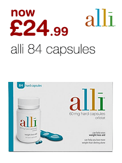 Alli from £24.99