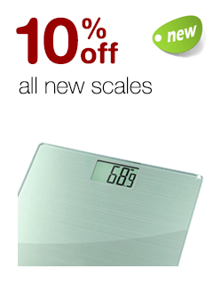 10% off new scales