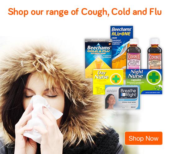 Top 5 Cold Cough Flu 2