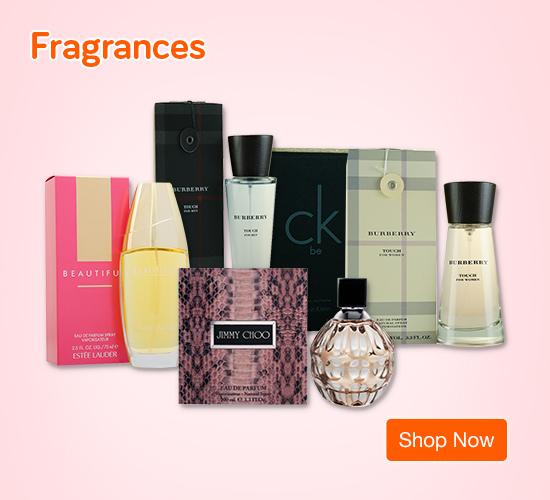 Buy Fragrances at Chemist Direct