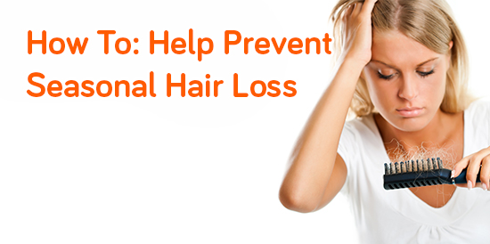 Prevent Hair Loss