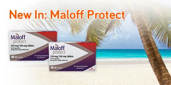 Maloff Protect Malaria
