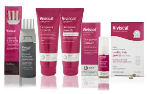 Viviscal Hair Range