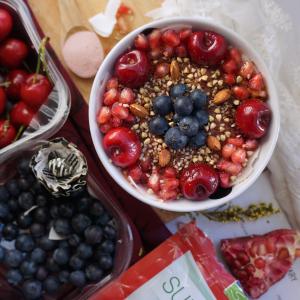 Bioglan Berry Porridge