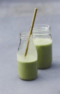 Bioglan Green Milkshake