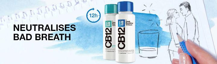 CB12-range