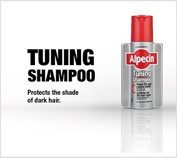 Tuning Shampoo
