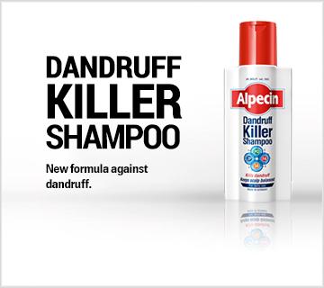 Dandruff Killer Shampoo