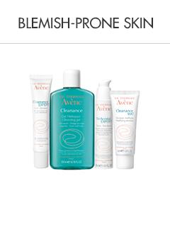 Avene Blemish Prone Skin