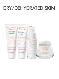 Avene Dry/Dehydrated Skin