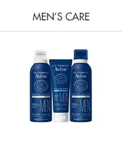 Avene Men's Care