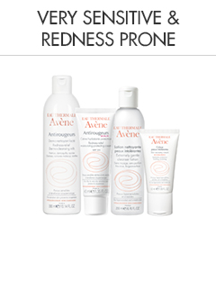 Avene Very Sensitive & Redness Prone Skin