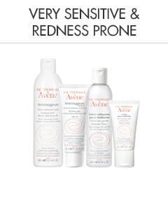 Avene Very Sensitive & Redness Prone Skin