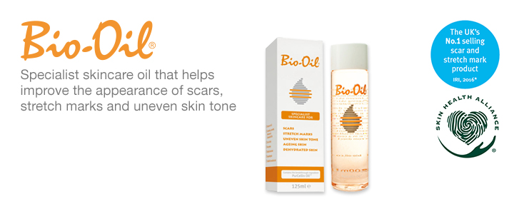 Bio-Oil Skincare