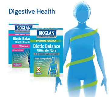 Bioglan Digestive Health