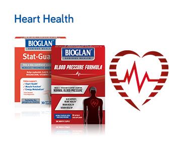 Bioglan Heart Health