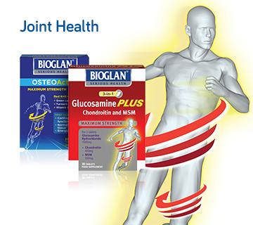 Bioglan Joint Health