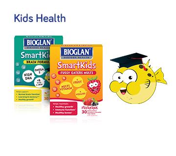 Bioglan Kids Health