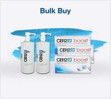 CB12 Bulk Buy