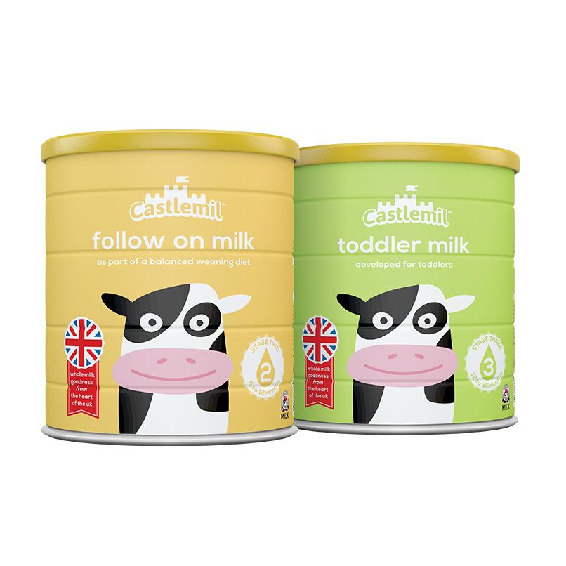 castlemil-milk