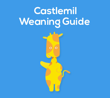Castlemil Weaning Guide
