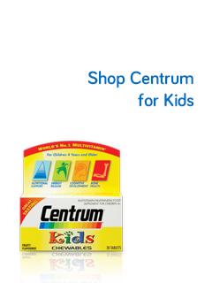 Centrum For Kids