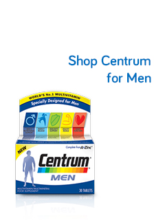 >Men's Multivitamins