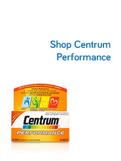Centrum Performance
