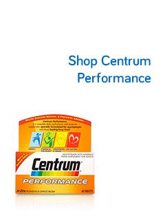 Centrum Performance