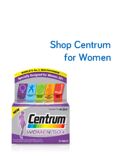 Centrum For Women
