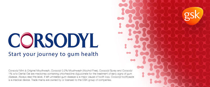 Corsodyl Dental Care