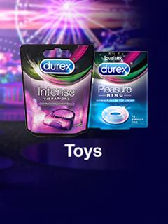 Durex Toys