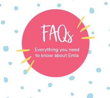 Emla FAQs