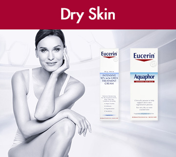 Eucerin Dry Skin