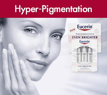 Eucerin Hyper-Pigmentation
