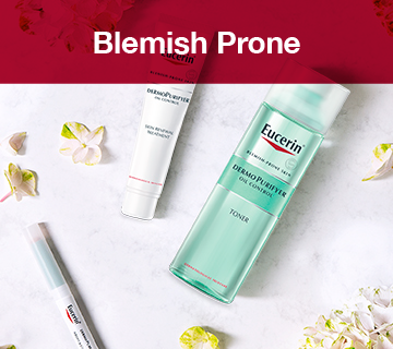 Eucerin Blemish Prone