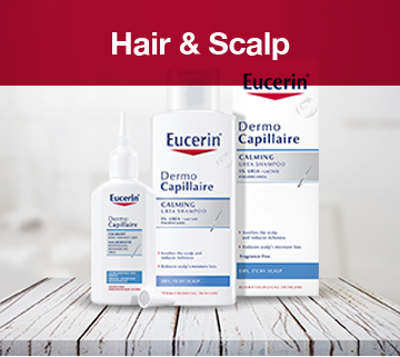 Eucerin Hair & Scalp