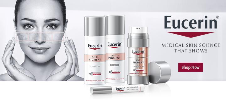 Eucerin Skincare