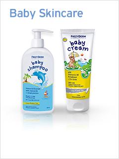 Frezyderm Baby Skincare