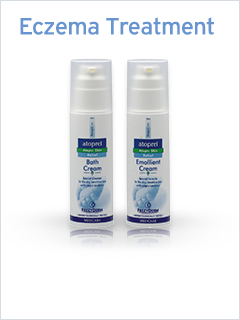 Frezyderm Eczema Treatment