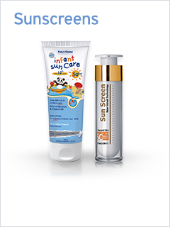 Frezyderm Sunscreens