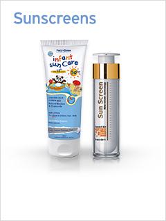 Frezyderm Sunscreens