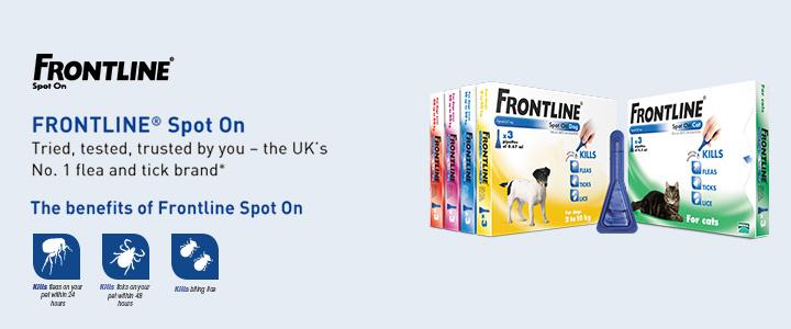 Frontline-Spot-On