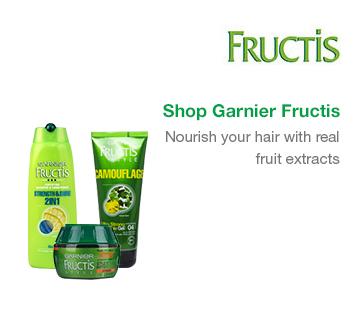 Shop Garnier Fructis